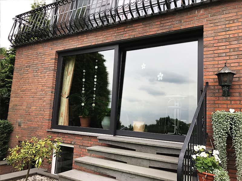 Favorit Fensterrahmen Folieren › Blitz Folientechnik GmbH OZ69