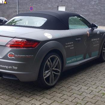 Autofolierung 〉 Unna 〉 BPV GmbH