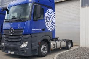 Autofolierung 〉 Gelsenkirchen 〉 ZINQ Voigt & Schweitzer GmbH & Co. KG