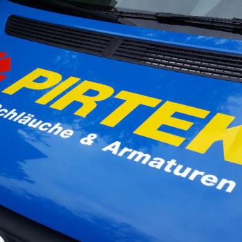 Autofolierung 〉 Hannover 〉 Pirtek HBS