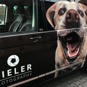 Autofolierung 〉 Waltrop 〉 VIELER Photography