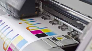 Blitz Printmedien 〉 Digitaldruck
