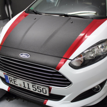 Car Wrapping 〉 Recklinghausen 〉 Ford Focus