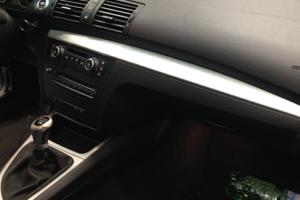 Interieur Beklebung - BMW